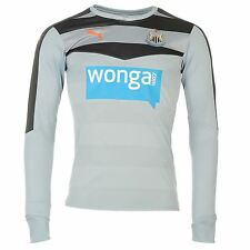 Puma Newcastle United FC Goalkeeper Change Jersey 2015 2016 Mens Football Soccer