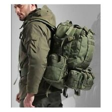 Bug Out Bag Back Pack Tactical Emergency Outdoor Gear Survival Hunting Camping