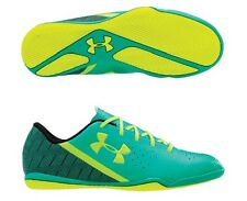Under Armour Mens SF Flash ID Soccer Shoes (Green) 1263712-403*