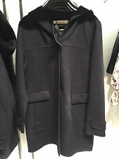 ZARA WOOL HOODED COAT XS-XL REF. 4070/023