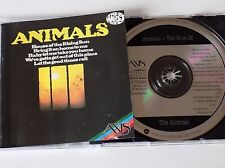 THE ANIMALS - The Most Of Animals 1965 CD Axis / EMI Australia Excellent Cond!