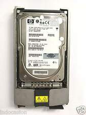 HP 72.8GB SCSI Ultra320 BD07289BB8 MAW3073NC 10K RPM HDD P/n:365695-007
