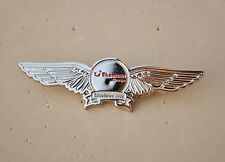 Thomson 2008 Cook Wings  pin badge Airways Cabin crew aeroplane Airline TUI