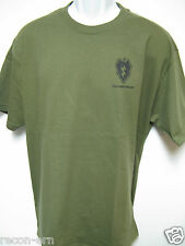 25th ID T-SHIRT/ front print only / MILITARY T-SHIRT/  NEW