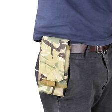 Universal Army Bag For Mobile Phone Belt Loop Hook Case Cover Pouch Holster 1pc