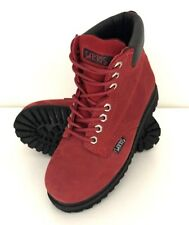 Ankle High Lace-Up Safety Boots SAFETY WORK LACE UP STEEL TOE CAP LEATHER