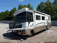 97 Ford Winnebago Adventurer PARTING OUT THIS AUCTION FOR (1) Rim ONLY !!!