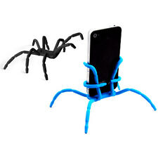 New Stand Mount Spider Holder For Smart Phone Car Universal iPhone Samsung