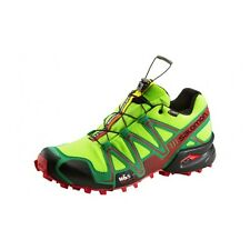 SALOMON men's trail-running shoes »Speedcross 3 GTX TransAlp M«, New