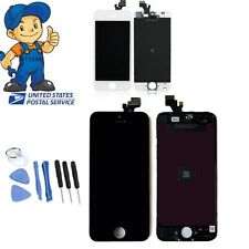 LCD Display Touch Screen Digitizer Replacement Repair Tools for iPhone 5 US