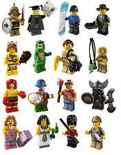 LEGO Series 5 Minifigure Your Choice 8805 Factory Sealed UNOPENED Foil pack NEW