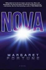 Nova by Margaret Fortune (2015, Paperback) Brand New