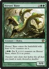 MTG 1x  Heroes' Bane - Foil Moderate Play Journey Into Nyx - Foil English