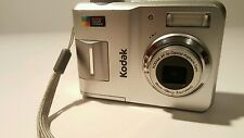 Kodak EasyShare C433 4.0 MP Digital Camera - Silver