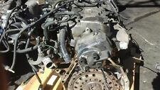 F23A1 1998-2002 ACCORD ENGINE 2.3L EX VTEC VIN 5 6TH DIGIT ID  960500