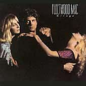 Fleetwood Mac - Mirage (1984) CD