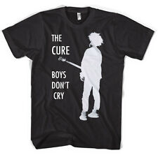 The Cure Boys Don'T Cry Unisex T shirt All Sizes Colours