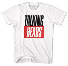 Talking Heads David Byrne Unisex T shirt All Sizes Colours