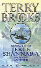 Ilse Witch: The Voyage of the Jerle Shannara 1 by Terry Brooks (Paperback, 2001)