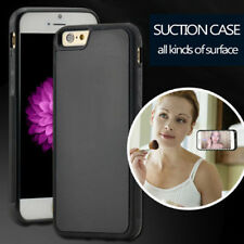 Anti Gravity Magic Sticky Selfie Back Case For New Apple iPhone Phones Models
