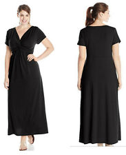 01 Women Lady Long Maxi Formal Summer V Evening Cocktail Party Plus Size dress