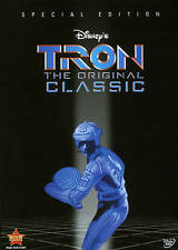 Tron: The Original CLASSIC (DVD 2011, 2-Disc Special Edition) NEW! FREE Shipping