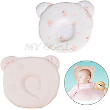 Soft Newborn Baby Infant Prevent Flat Head Cushion Pad Sleeping Support Pillow