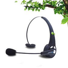 Bluetooth Headphones Wireless Microphone Operator Headset For Call Center Voice