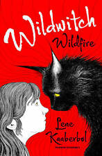 Wildwitch: Wildfire: No.1 by Lene Kaaberbol (Paperback, 2016)