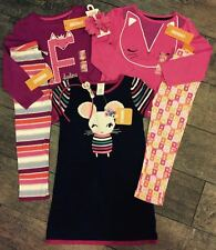 NWT Gymboree Fall Winter $100 Wholesale Lot Girls Choose 2T 3T 4T 5T 60% OFF