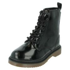 Girls Cutie Qt Ankle Boots Style - H3014