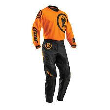 THOR Motocross trousers + Jersey 2016 - Phase Gasket - fluo-orange-black