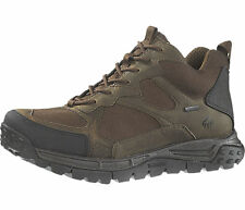 Wolverine W07223 Mens Crossbow Brown WPF Gore-Tex Boots FREE 2DAY USA SHIPPING