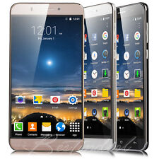 6'' Unlocked Cell Phone 3G AT&T T-Mobile Quad Core TWO SIM Android Smartphone