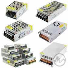 Universal 12V 3A 5A 10A 15A 20A 30A Switching Power Supply Driver For 3528/5050