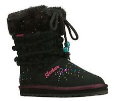 New Girl's Toddler Twinkle Toes: Keepsakes - Peaceful Boots (88819N) (4-A7)