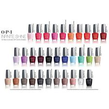 OPI Infinite Shine 2 Nail Polish Gel Effects Lacquer Iconic pick your shades