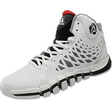 Adidas D Rose 773 II men's basketball boots white/red/black basketball shoes NEW