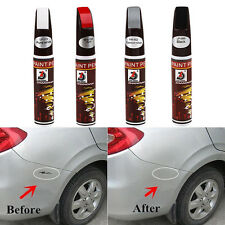 1 pc 4 Colors Fix Car Smart Coat Paint Scratch Repair Remover Scratch Repair Pen