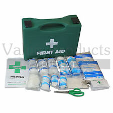 PCV PSV First Aid Kit - Minibus Coach Taxi Car Bus Lorries Public First Aid