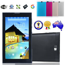 7 inch HD Dual SIM Camera 3G Dual Core Tablet PC Android 4.2 WIFI Bluetooth Gift