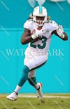 CT978 Jay Ajayi Miami Dolphins Makes Football 8x10 11x14 PopArt Photo