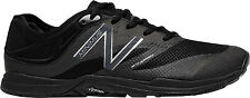 Men's New Balance MX20BK5 Minimus Training Shoes Black D(MEDIUM) 100% AUTHENTIC