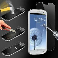 Ultra Slim Premium Real Tempered Glass Screen Protector Film For Samsung CB