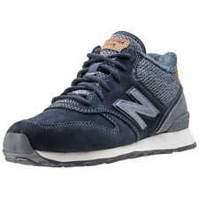 New Balance Wh996 Womens Trainers Slate New Shoes