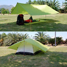 New Outdoor Camping Beach Picnic Pad Cushion Canopy Tent Shelter Sun Shade
