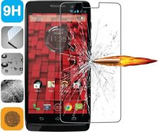 Slim Tempered Glass Screen Film Protector For MOTO G G2 G3 X Play Style E2 CA