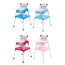 Multi-function New Baby High Chair for Dinner Split Type bb Eat Chair Dual-use
