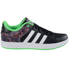adidas Varial Low Men's Shoes Sneakers Black Skate shoes Sports shoes new