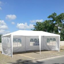 10'x20'Outdoor Canopy Wedding Party Tent Heavy duty Cater Events Pavilion Gazebo